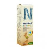 SeptaNazal, aerozol do nosa, dla dzieci, 10ml