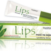 Lips, maść na zajady, 5ml