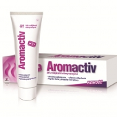 Aromactiv+, żel, 50g