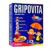 Gripovita Junior, 10 saszetek