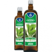Aloes, sok z aloesu, 500ml