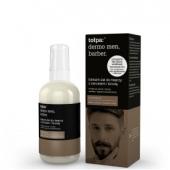 Tołpa dermo men barber, balsam-żel do twarzy z zarostem i brodą, 75 ml