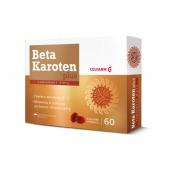 Beta Karoten Plus, 60 kapsułek