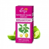 ETJA, olejek eteryczny bergamotowy, 10ml