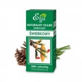 ETJA, olejek eteryczny świerkowy, 10ml