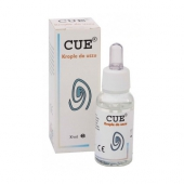 Cue, krople do uszu, 30ml