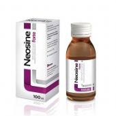 Neosine Forte, syrop, 100ml