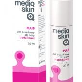 Mediqskin Plus, żel punktowy, 30ml