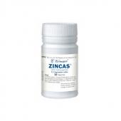 Zincas 30mg, 50 tabletek