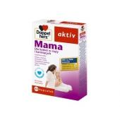Doppelherz Aktiv, Mama dla kobiet w ciąży i karmiących, 60 kapsułek