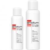 EMOLIUM, emulsja do kąpieli, 200ml
