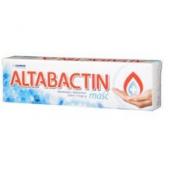 Altabactin, maść, 20g