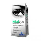 Hialeye 0,2%, nawilżające krople do oczu, 10ml