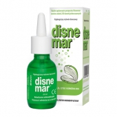 Disnemar, fizjologiczny roztwór dla dorosłych, 25ml