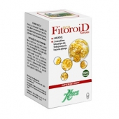 NeoFitoroid, 50 kapsułek