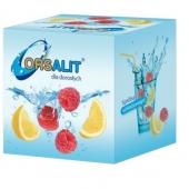 Orsalit dla dorosłych malinowo-cytrynowy, 10 saszetek