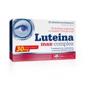 Olimp, Luteina Max-Complex, 30 tabletek