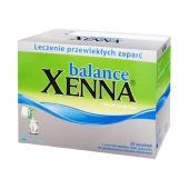 Xenna Balance, 20 saszetek