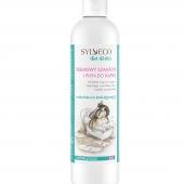 SYLVECO, kremowy szampon i płyn do kąpieli, 300ml