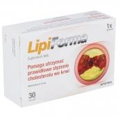 LipiForma, 30 kapsułek