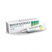 Rinopanteina, maść do nosa, 10g