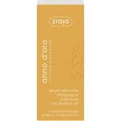 Ziaja, Anno D'oro, serum aktywnie liftingujące pod oczy i na okolice ust, 30ml