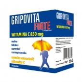 Gripovita Forte, 10 saszetek