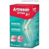 Artresan Optima 1 a Day, 30 tabletek