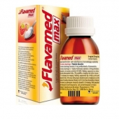 Flavamed Max, syrop 30mg/5ml, 100ml