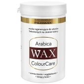 WAX Pilomax ColourCare Arabica, maska do włosów, 240ml
