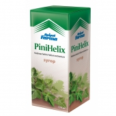 PiniHelix, syrop, 120ml