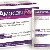 Amocon Forte, 21 saszetek