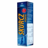 Zdrovit Skurcz Forte, 20 tabletek musujących