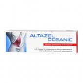 Altażel Oceanic 10mg/g, żel, 75g