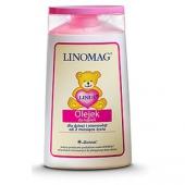 Linomag, olejek do kąpieli dla dzieci i niemowląt, 200 ml