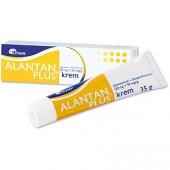 Alantan Plus, krem, 35 g