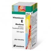 Vitaminum E Medana, płyn doustny, 300mg/ml, 10 ml