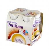 Forticare o smaku pomarańczowo-cytrynowym, 125ml (1 sztuka)