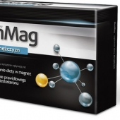 MenMAG, magnez dla mężczyzn, 30 tabletek