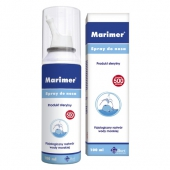 Marimer izotoniczny, aerozol do nosa, 100 ml