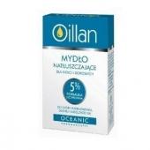 Oillan, mydło natłuszczające, 100g