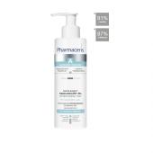 PHARMACERIS A, Physiopuric, nawilżający, fizjologiczny żel do mycia twarzy i oczu, 190ml