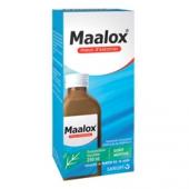 Maalox, zawiesina doustna, 250ml