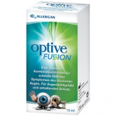 Optive Fusion, krople do oczu, 10ml