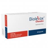 Biolevox Chondro, 60 kapsułek