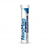 NeoMag Skurcz, 20 tabletek musujących