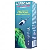 Carbosal, syrop o smaku coli, 100ml