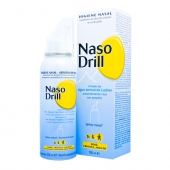 Nasodrill, spray do nosa, 100ml