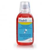 Eludril Classic, płyn do płukania jamy ustnej, 500ml