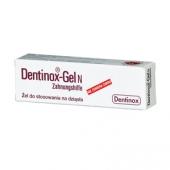 Dentinox N, żel, 10g